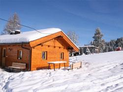 Ferienhaus in den Kitzbüheler Alpen