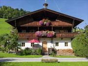 Ferienhäuser in den Kitzbüheler Alpen