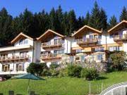 Ferienwohnungen in Kitzbühel
