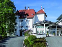 Hotel in Kitzbühel