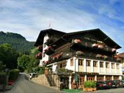 Hotels in den Kitzbüheler Alpen